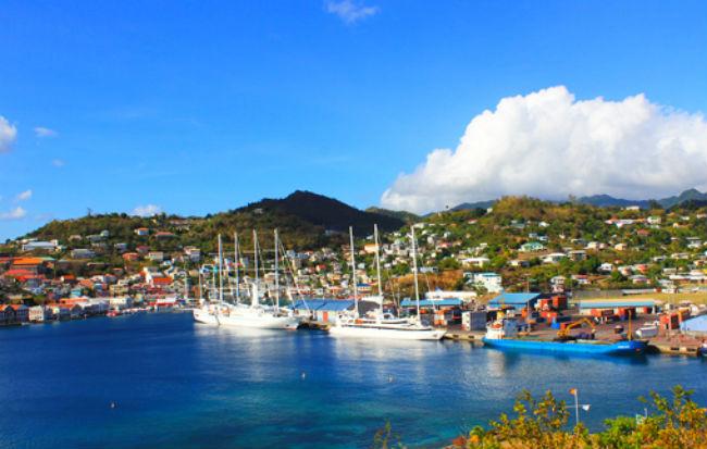 đầu tư định cư caribbean